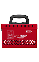 ABUS Safety Redbox