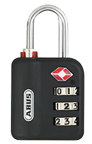 ABUS Travel USA Series