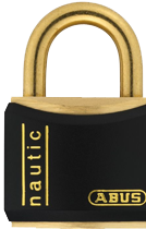 ABUS Keyed Padlocks